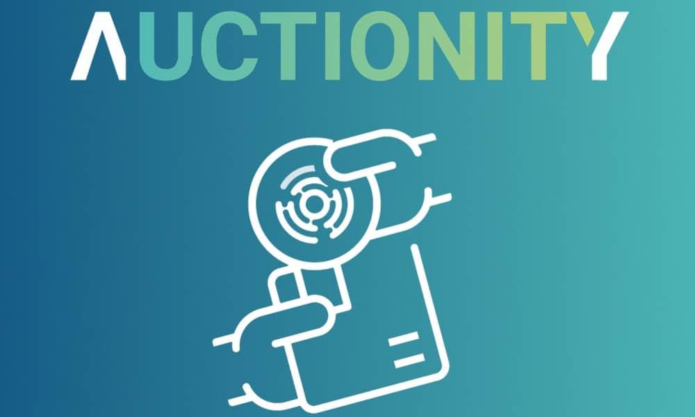 DomRaider-garantía-pago-Auctionity