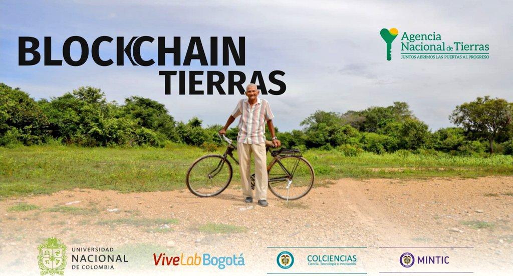 Gobierno-Colombia-piloto-tierras-Ethereum