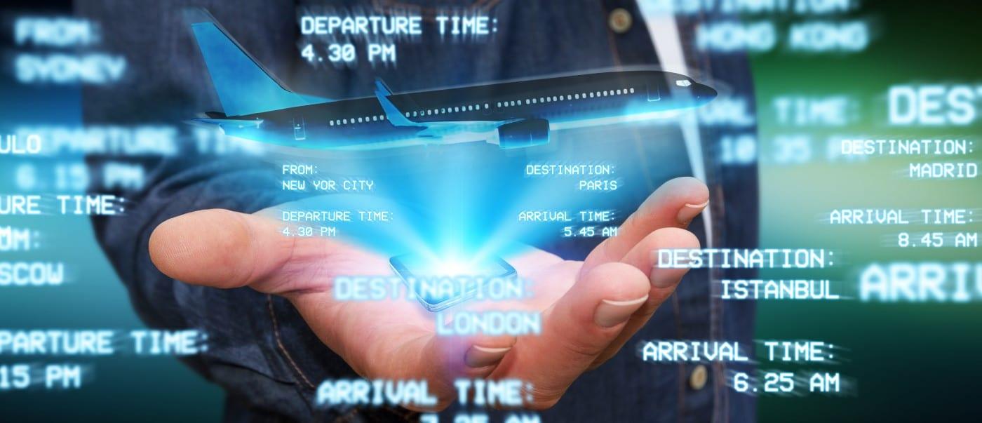Lufthansa-desafío-blockchain-SAP