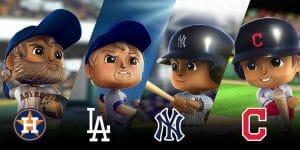 MLB-juego-coleccionables-Ethereum