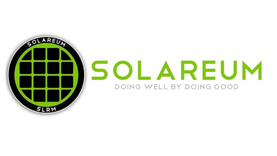 Solareum-Blockchain