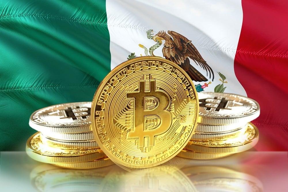 banco de mexico-ley fintech-casas de cambio-criptomonedas-mexico