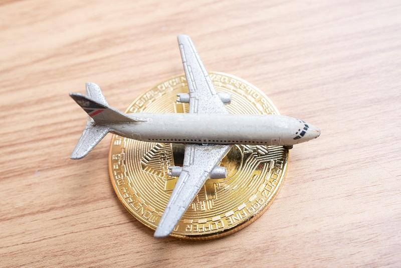 pagos-criptomonedas-bitcoin-viaje