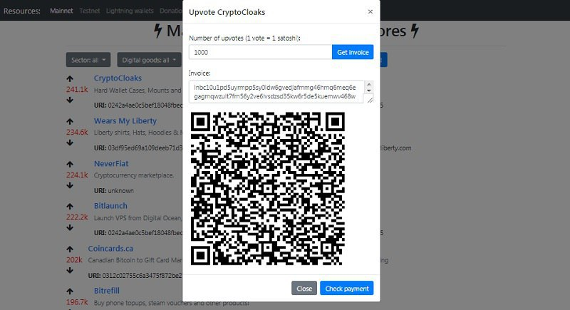 pagos-tiendas-carteras-bitcoin