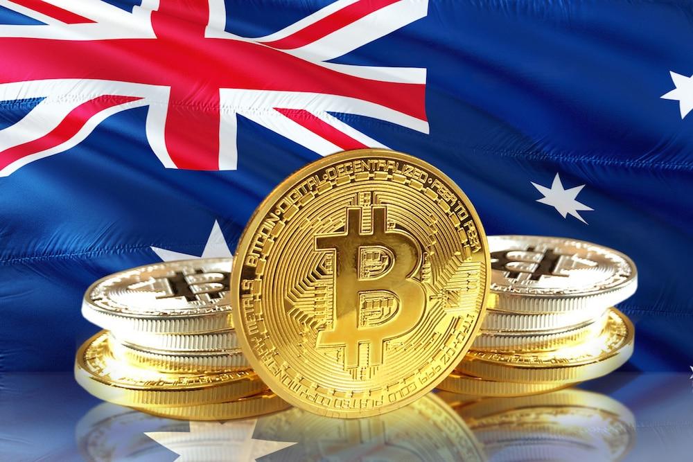 Australia Contratos Inteligentes Bitcoin