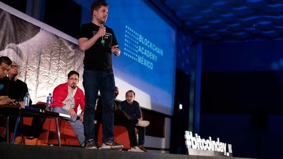 Evento-Criptomonedas-Blockchain-Bitcoin