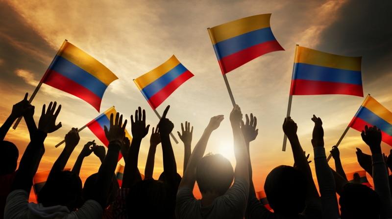Blockchain-si-Bitcoin-no-Colombia
