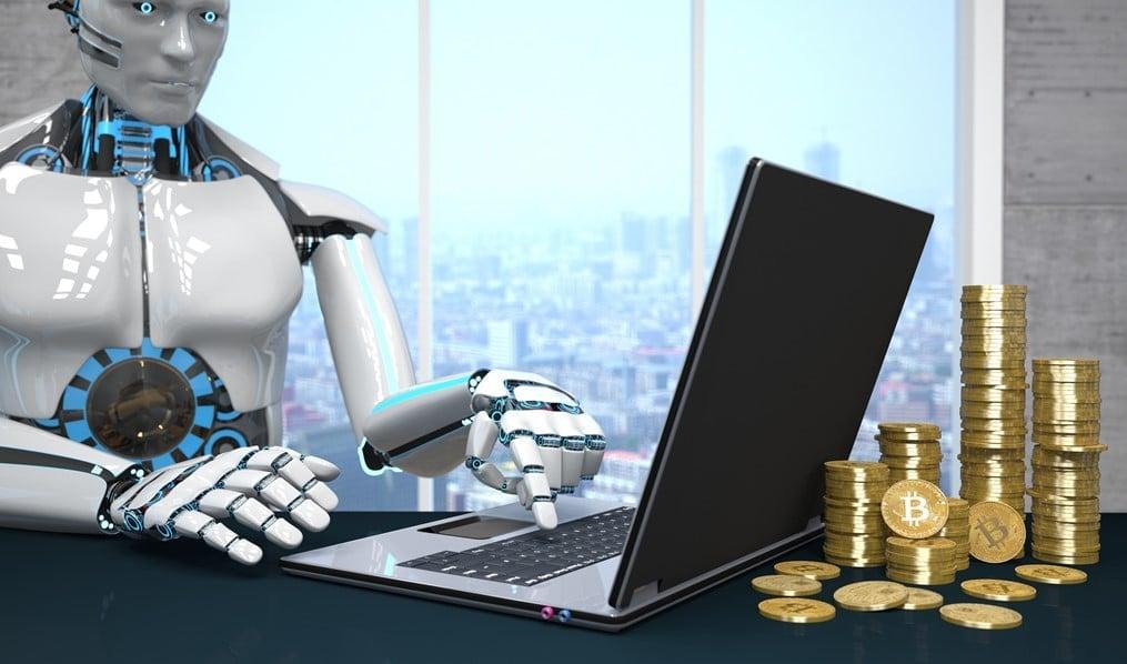 Bitcoin-Tecnología-Gunbot-Mercado