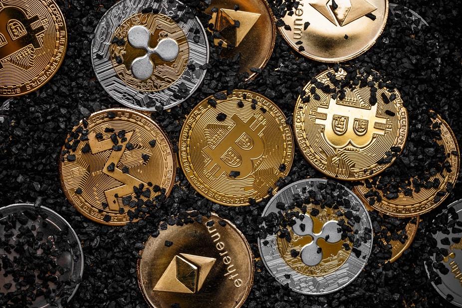 Bitcoin-Criptoactivos-Blockchain-Inversión