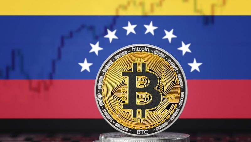 Descargas-volumen-bitcoin-Venezuela