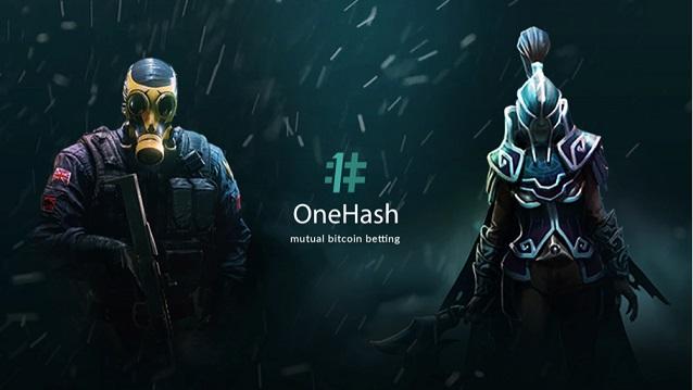 OneHash Plataforma de apuestas