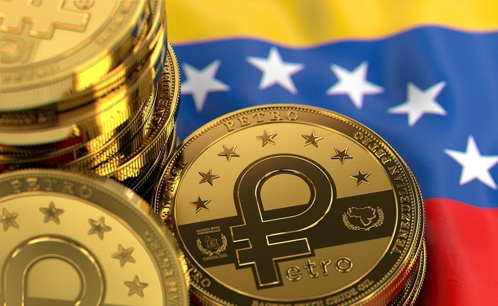 Nicolás-Maduro-Bolívar-Criptoactívos