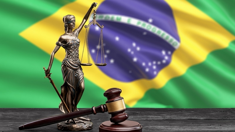 Reguladores-Brasil-legislación-blockchain