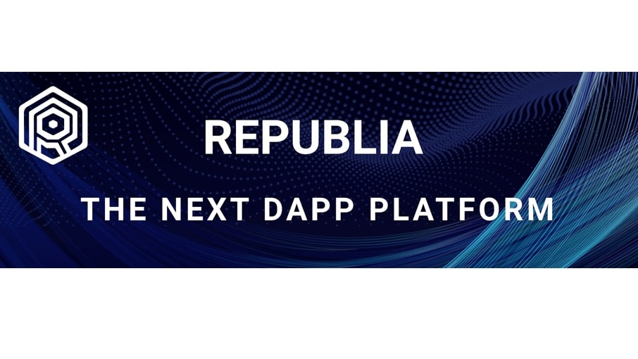 Republia Proyectos Blockchain
