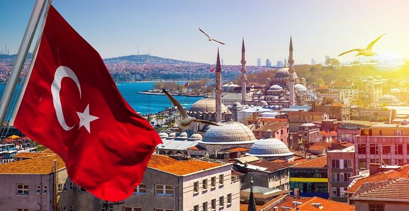 Turquía-primer-centro-blockchain