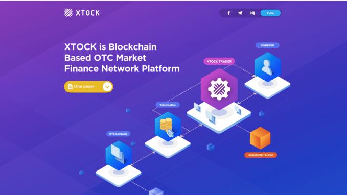 Xtock-Mercado OTC