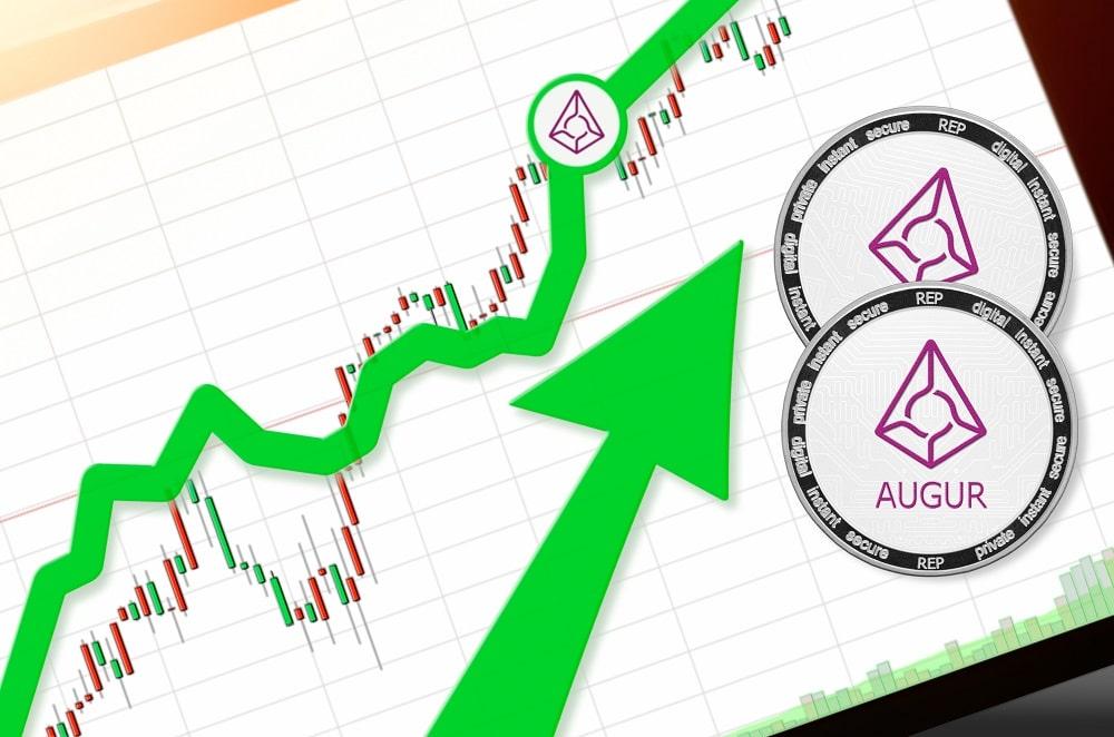 metamask-rep-token-trading