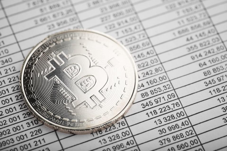 dinero derivado de transacciones criptoactivos