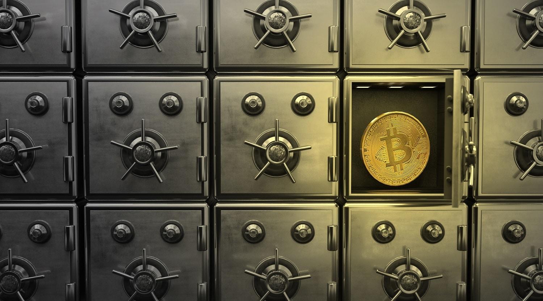 bank of america-banco-criptomonedas-bitcoin-almacenamiento