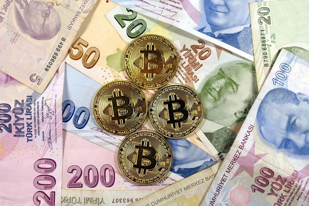 bitcoin-lira turca-turquia-criptomonedas-casas de cambio