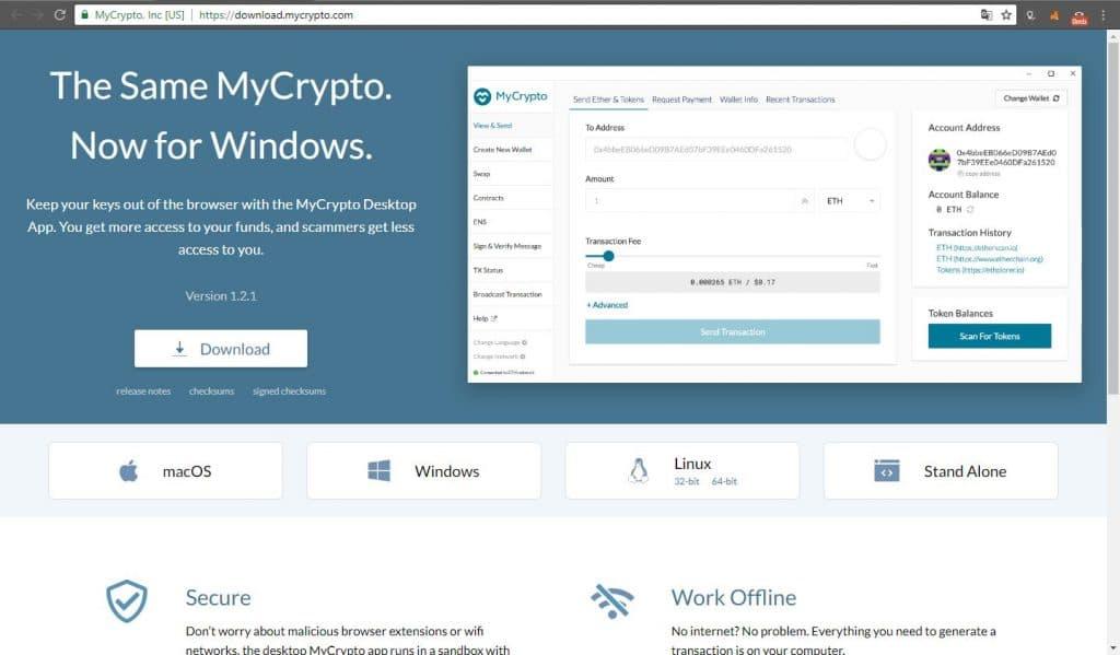 mycrypto-windows-app-ethereum
