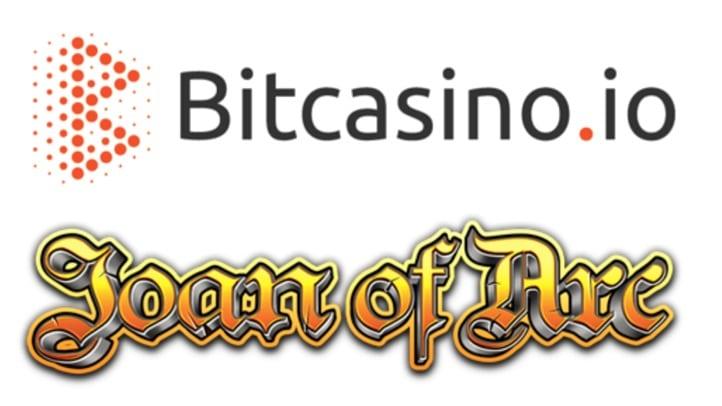 Bitcasino - Tragamonedas