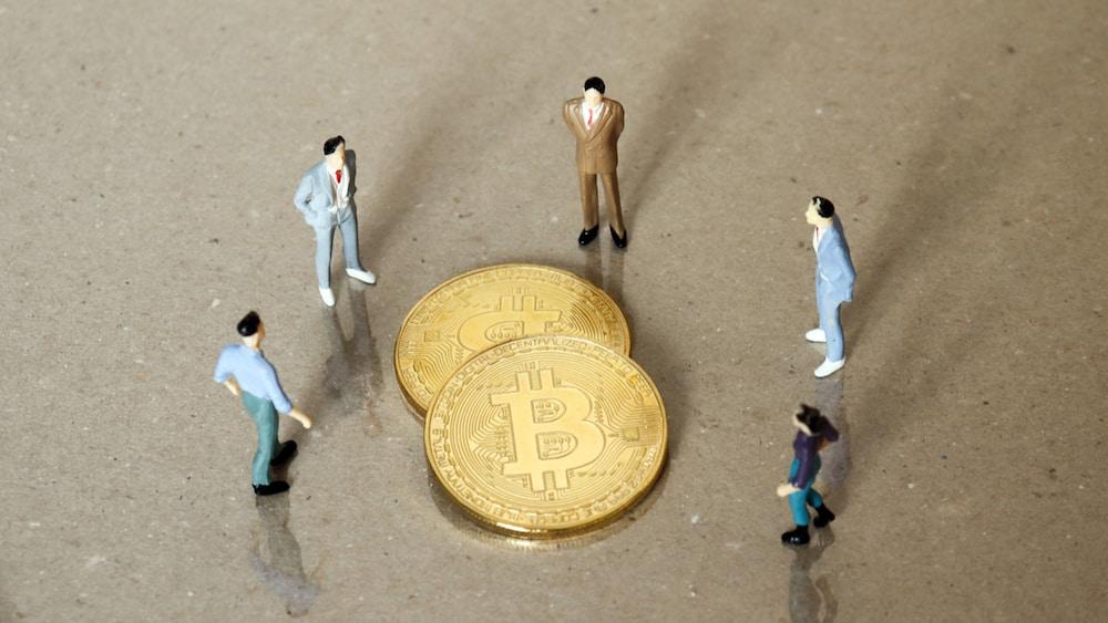 Bitcoin Blockchain Criptoactivo Regulación