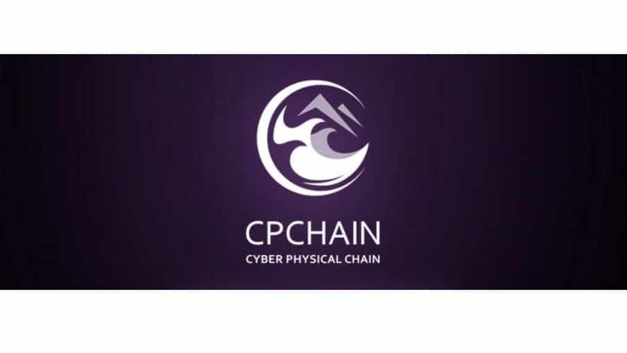 CPChain ecosistema RNode