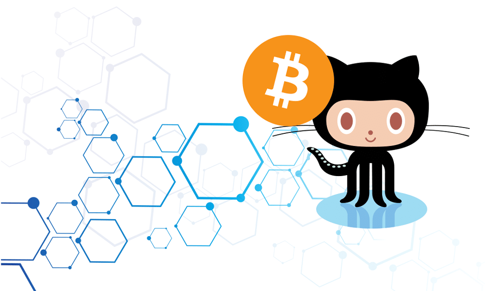 GitHub Mercados Desarrollo Código