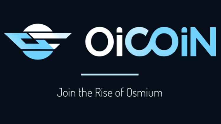 OiCOiN- metal raro Osmio