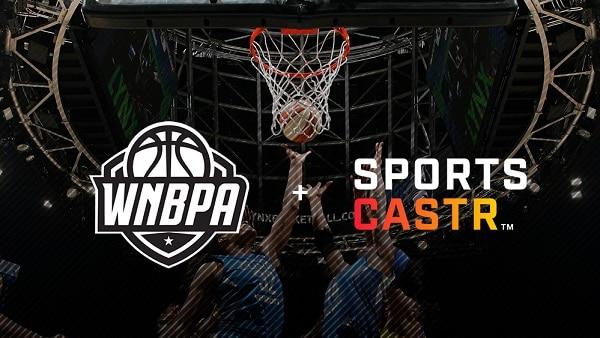 SportCastr - contenido de video