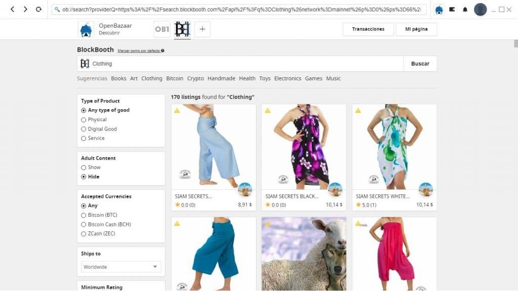 productos_openbazaar