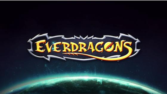 El videojuego blockchain Everdragons ha evolucionado