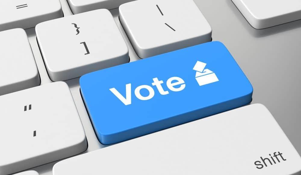 comunidad - votacion