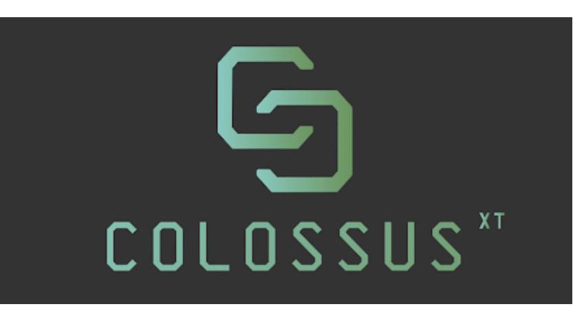 ColossusXT Monedas Digitales