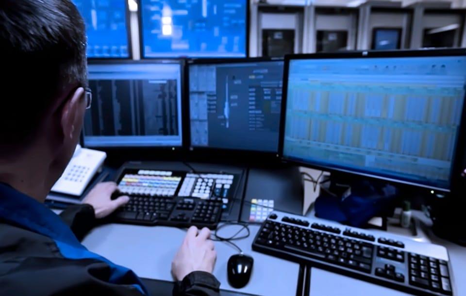 Agencia Federal de Monitoreo Financiero