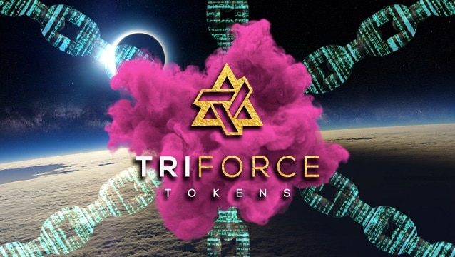 Triforce Ecosistema Blockchain