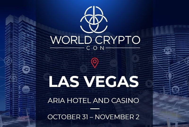 World Crypto Con