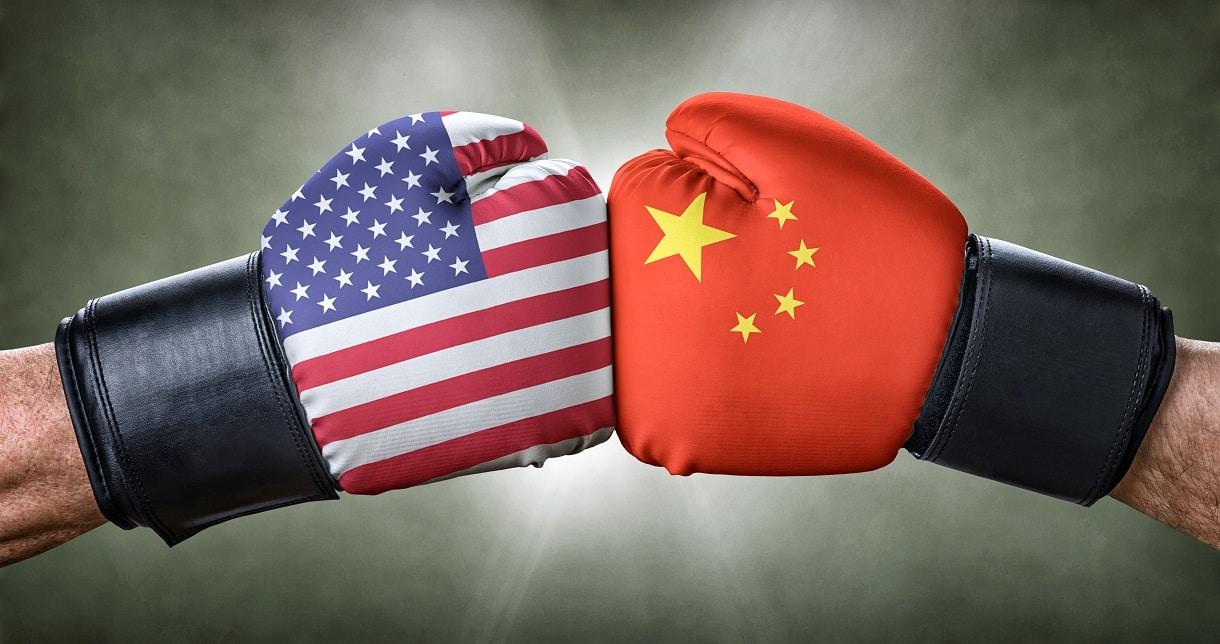 guerra comercial-estados unidos-china-mineria-criptomonedas