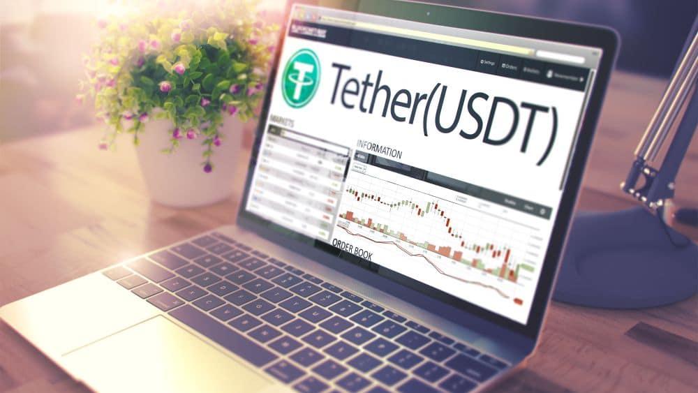 intercambios - tether