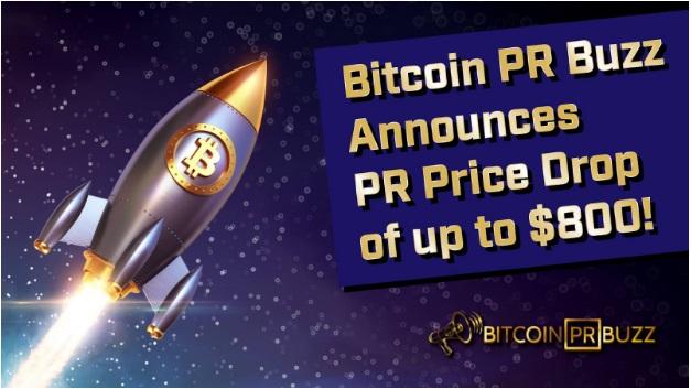 BitcoinPRBuzz Servicios de PR