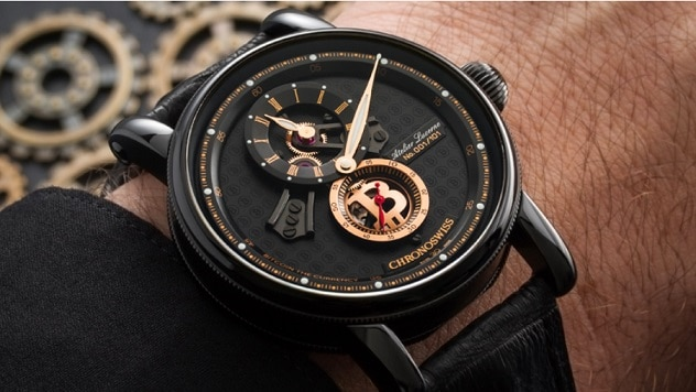 Chronoswiss Relojes