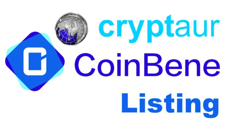 Cryptaur Criptoactivos
