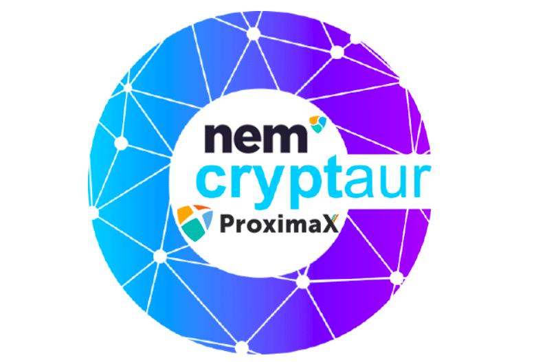 Cryptaur X-Game
