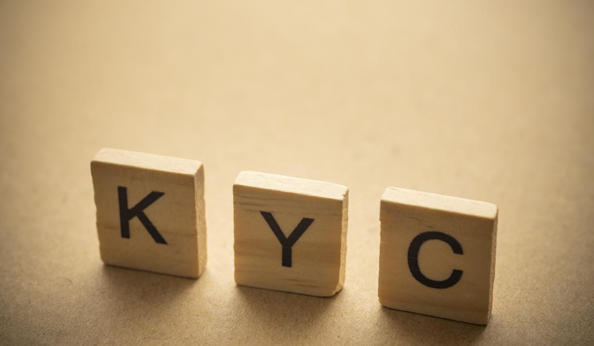 KYC-know-your-customer-