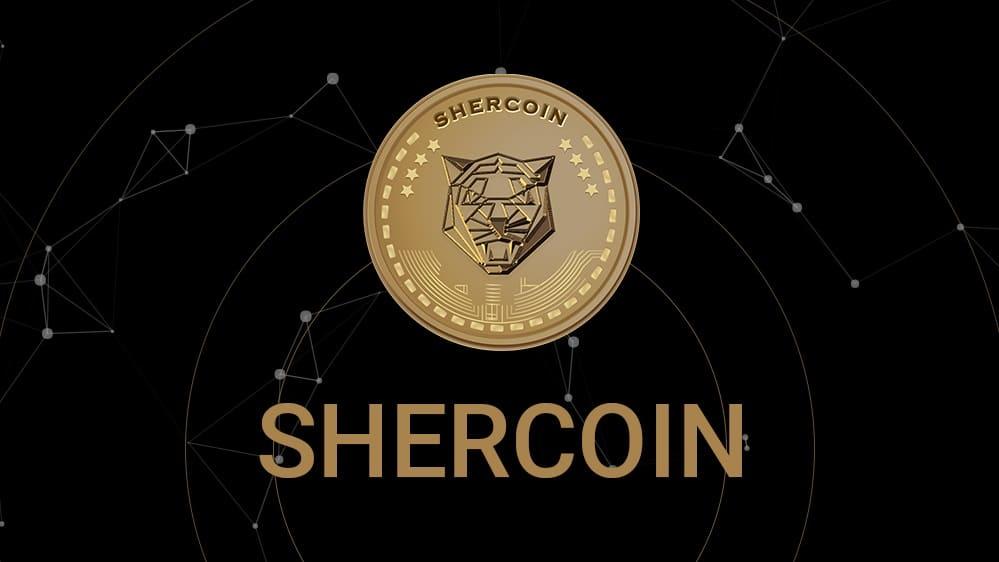 SherCoin - token SHER