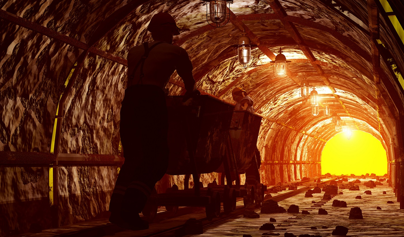 mineria-oro-criptomonedas-metales