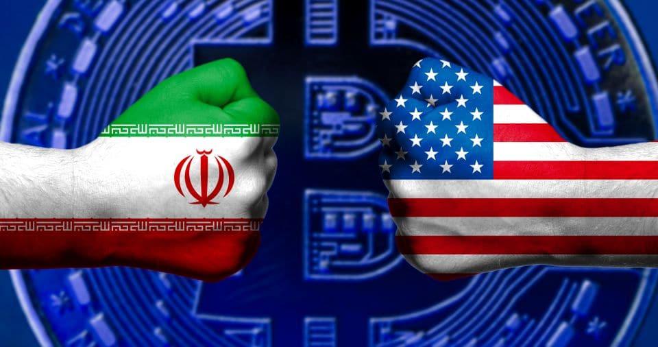 bitcoin-irán-criptomonedas