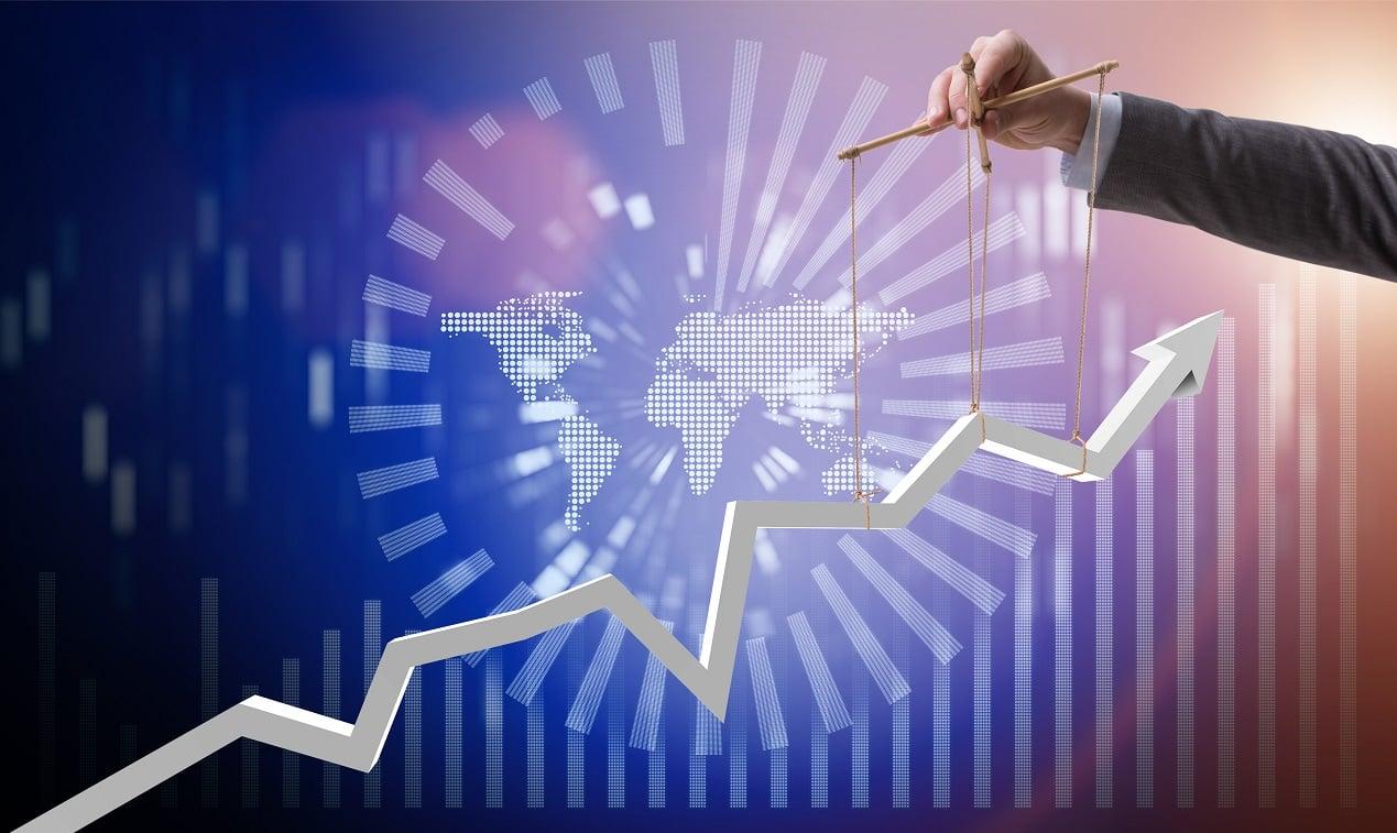 upbit-manipulacion-mercado-corea del sur-criptoactivos