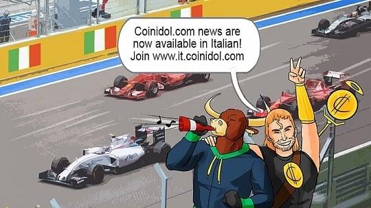 CoinIdol - Noticias de blockchain